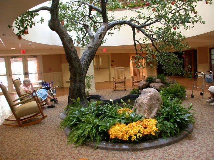 Trees-Tree-Nature-Maker-Naturemaker-Art-Artificial-Fake-Custom-design-unique-best-apple-retirement-indoor-healthcare