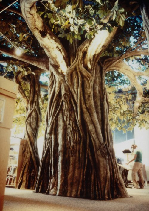 Trees-Tree-Nature-Maker-Naturemaker-Art-Artificial-Fake-Custom-design-unique-best-commercial-banyan-library-california