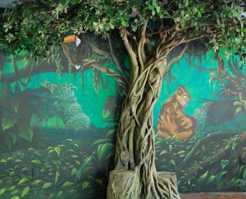 Trees-Tree-Nature-Maker-Naturemaker-Art-Artificial-Fake-Custom-design-unique-best-banyan-pediatric-indoor-healthcare