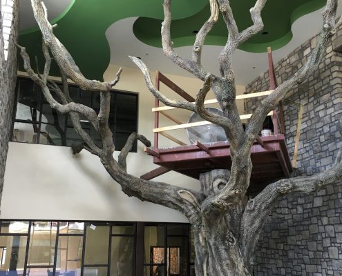 Trees-Tree-Nature-Maker-Naturemaker-Art-Artificial-Fake-Custom-design-unique-best-commercial-oak-library-treehouse