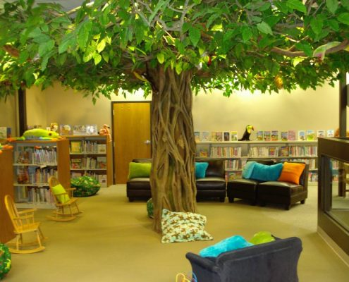 Trees-Tree-Nature-Maker-Naturemaker-Art-Artificial-Fake-Custom-design-unique-best-commercial-library-banyan-washington