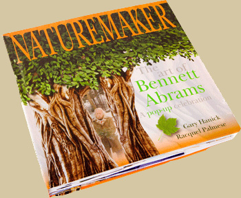 Trees-Tree-Nature-Maker-Naturemaker-Art-Artificial-Fake-Custom-design-unique-best-book-popup-read