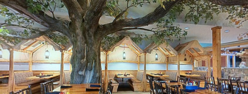 Trees-Tree-Nature-Maker-Naturemaker-Art-Artificial-Fake-Custom-design-unique-best-commercial-Indoor-oak-restaurant