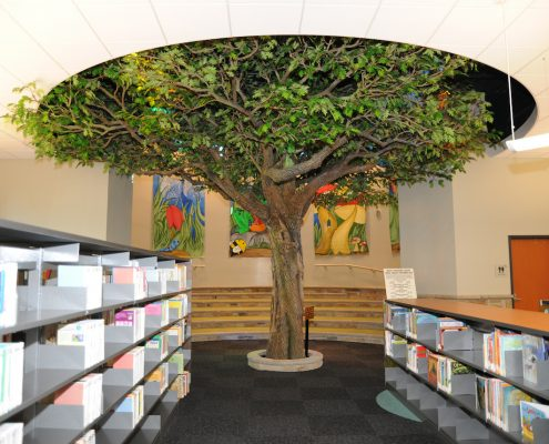 Trees-Tree-Nature-Maker-Naturemaker-Art-Artificial-Fake-Custom-design-unique-best-louisiana-oak-library-houma