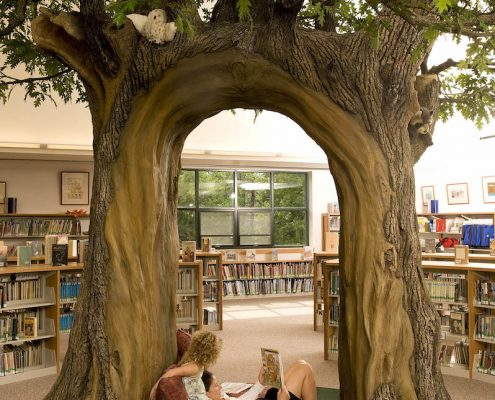 Trees-Tree-Nature-Maker-Naturemaker-Art-Artificial-Fake-Custom-design-unique-best-oak-library-ontario-canada