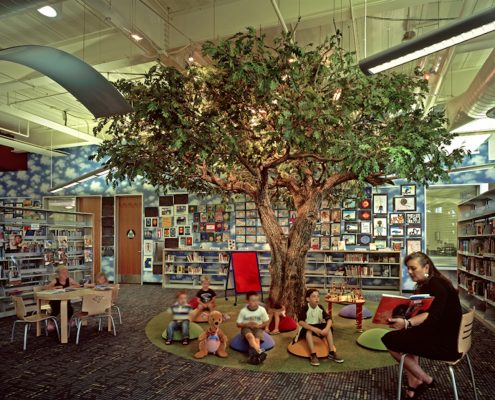 Trees-Tree-Nature-Maker-Naturemaker-Art-Artificial-Fake-Custom-design-unique-best-oak-library-replica-faux