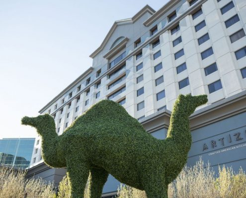 Trees-Tree-Nature-Maker-Naturemaker-Art-Artificial-Fake-Custom-design-unique-camel-topiary-camby-hotel-Phoenix