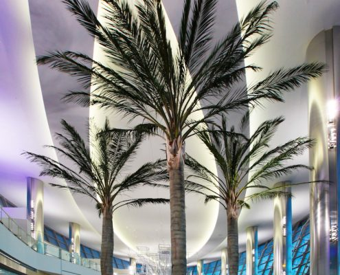 Trees-Tree-Nature-Maker-Naturemaker-Art-Artificial-Fake-Custom-design-unique-best-palm-san-diego-airport