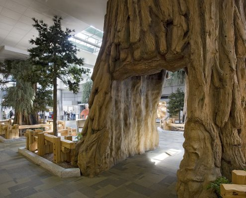 Trees-Tree-Nature-Maker-Naturemaker-Art-Artificial-Fake-Custom-design-unique-best-sequoia-fresno-airport-large